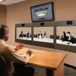 HP's HALO: Now This Is Telepresence