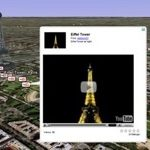 Layering Commentary Onto Google Earth