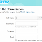 As It Inflects, Twitter Must Add Value to New Users, Faster