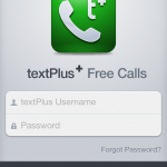 TextPlus Adds Free Calling – Watch This Space