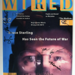 The Future of War (From Jan., 1993 to the Present)