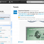 TWITTER ADS ARE GETTING, UM, MORE NOTICEABLE