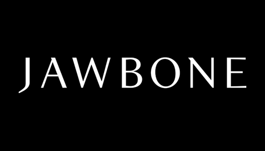 jawbone-logo-display