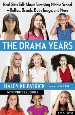 THE-DRAMA-YEARS
